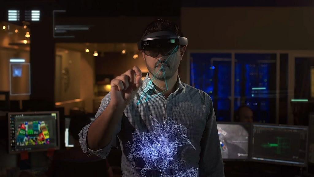 VR & AR Content Development