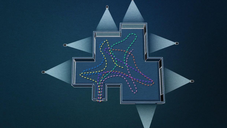 SpectraVerse™景点系统