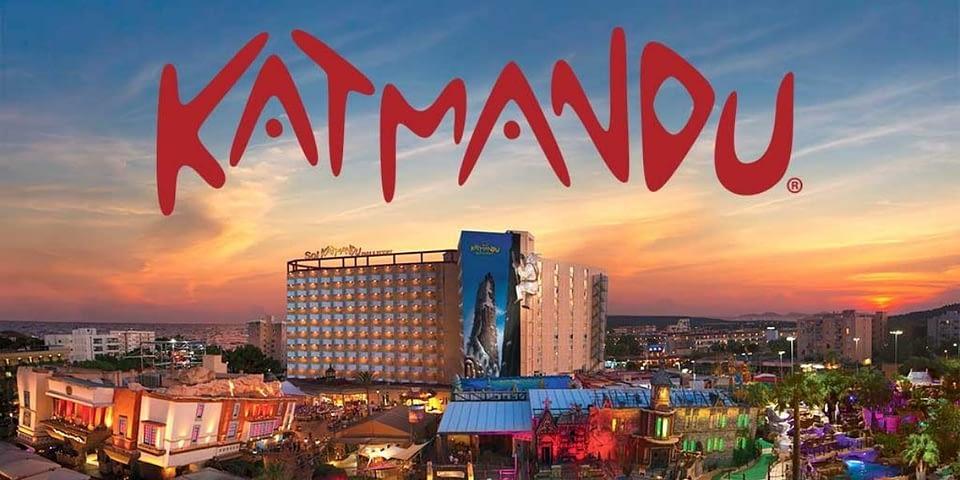 Katmandu Animated Series