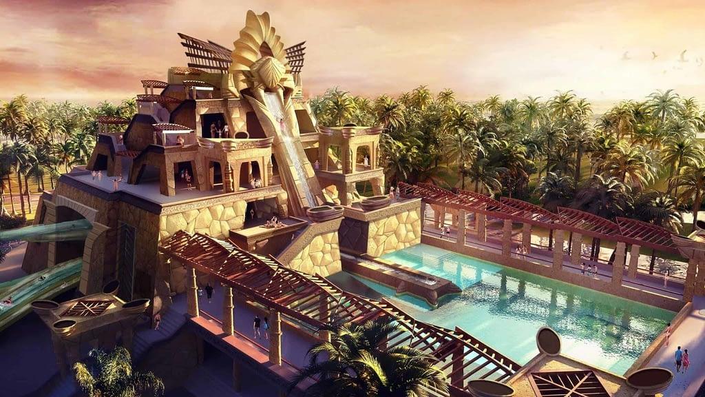 Atlantis Sanya Aquaventure Waterpark