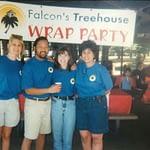 Falcon's Creative Group team