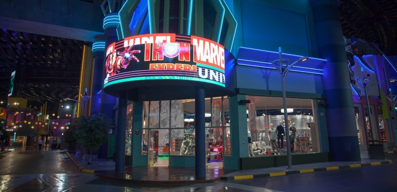娱乐式零售(Retailtainment):给购买体验施以魔法