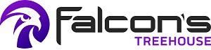 Falcon's Treehouse Logo
