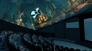 Hybridome theater