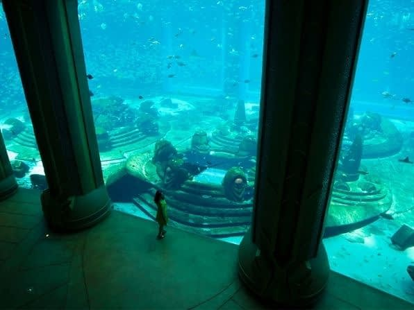 Zoo and Aquarium Design