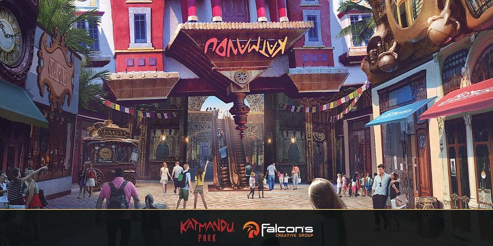 Katmandu - Featured Image