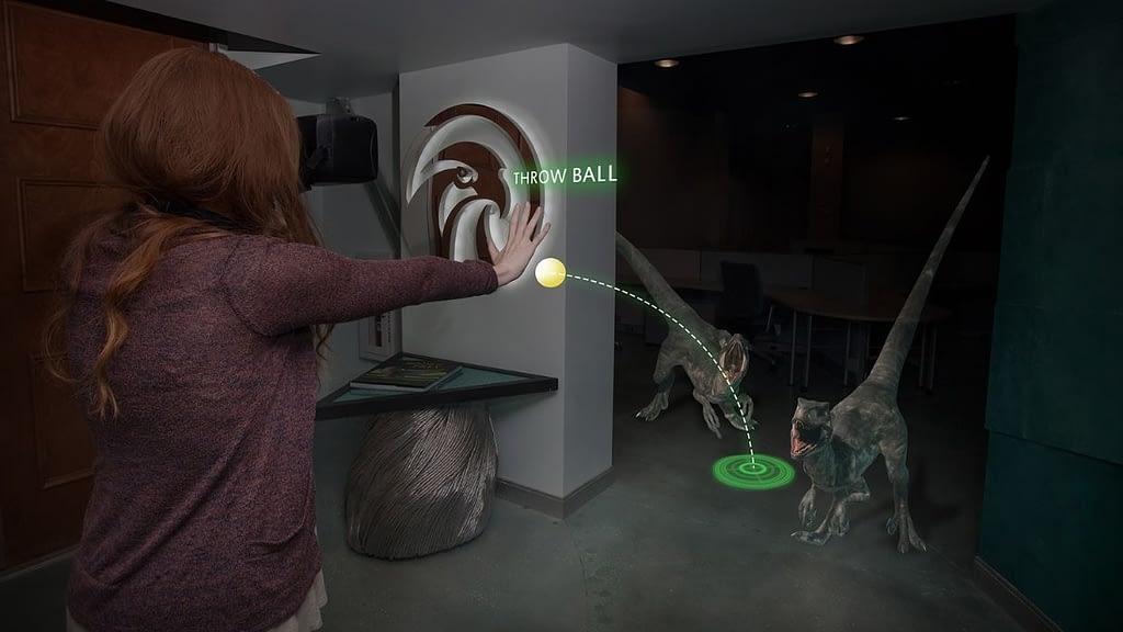 VR & AR Content Production