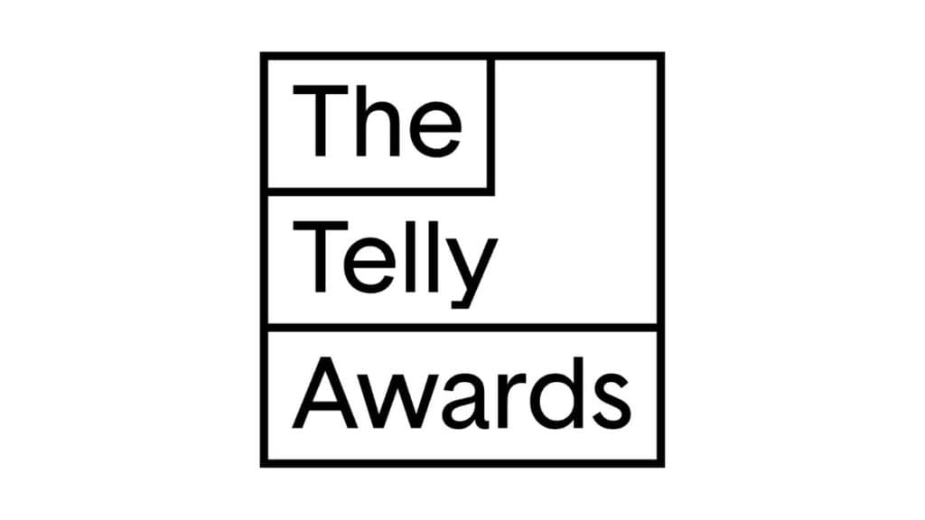 The Telly Awards logo