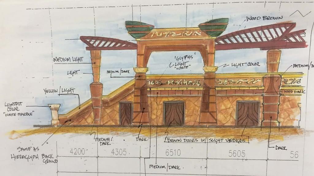 Atlantis Sanya Design