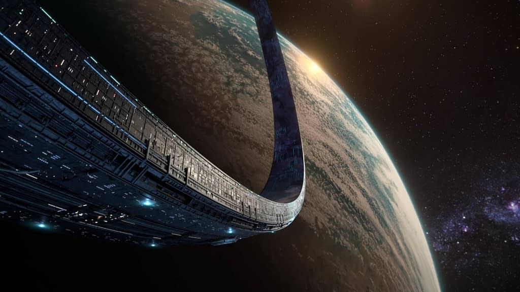 Media Production Halo: Outpost Discovery