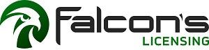 Falcon's Licensing Logo