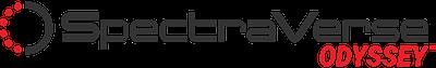 SpectraVerse Odyssey logo