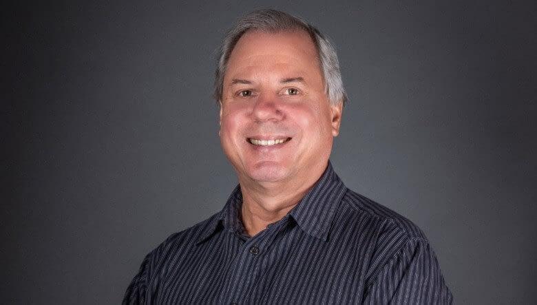 Rick Morris Headshot - Blog