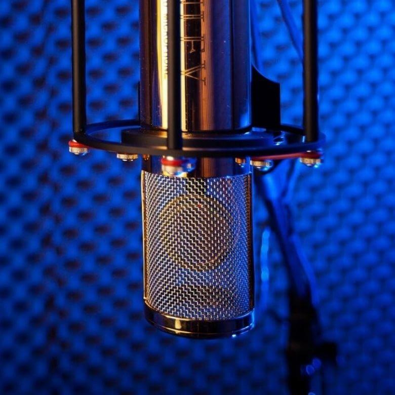 Sound Production Design