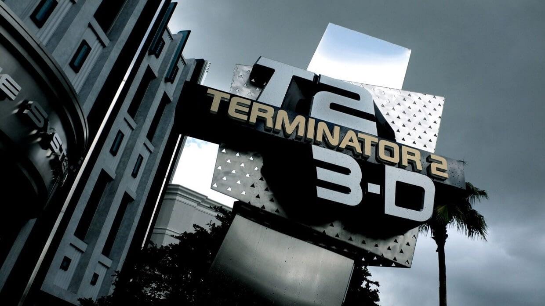 T2:3D Battle Across Time