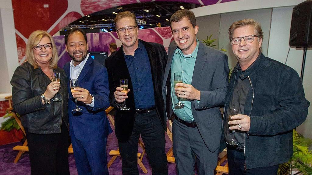 IAAPA Expo Press Event Recap