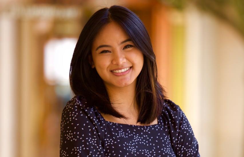 Elizabeth Delos Reyes